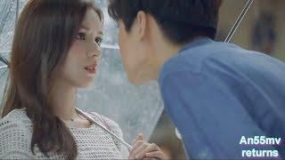 Apke Pyaar Mein Song Female Version |Korean Couples Cute Love story| HD