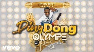 Ding Dong - Top A Di Top (Official Audio)