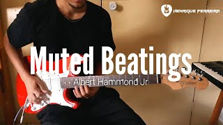 Muted beatings - albert hammond jr ...