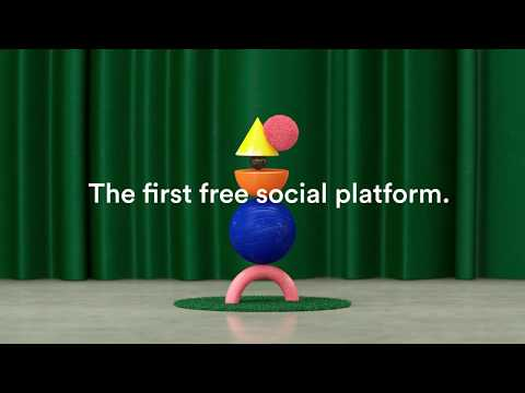 Kaana | The first free social platform