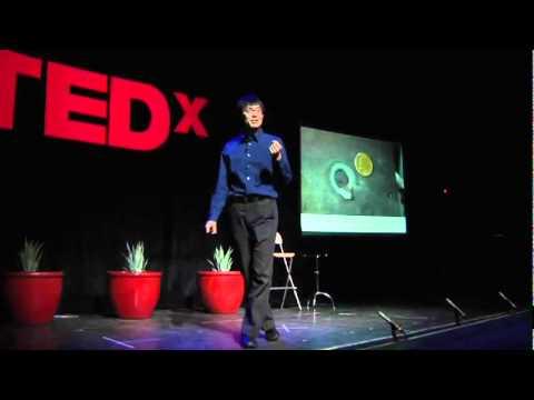 TEDxTucson – Dave Follette – Solar Energy At The Gigawatt Scale