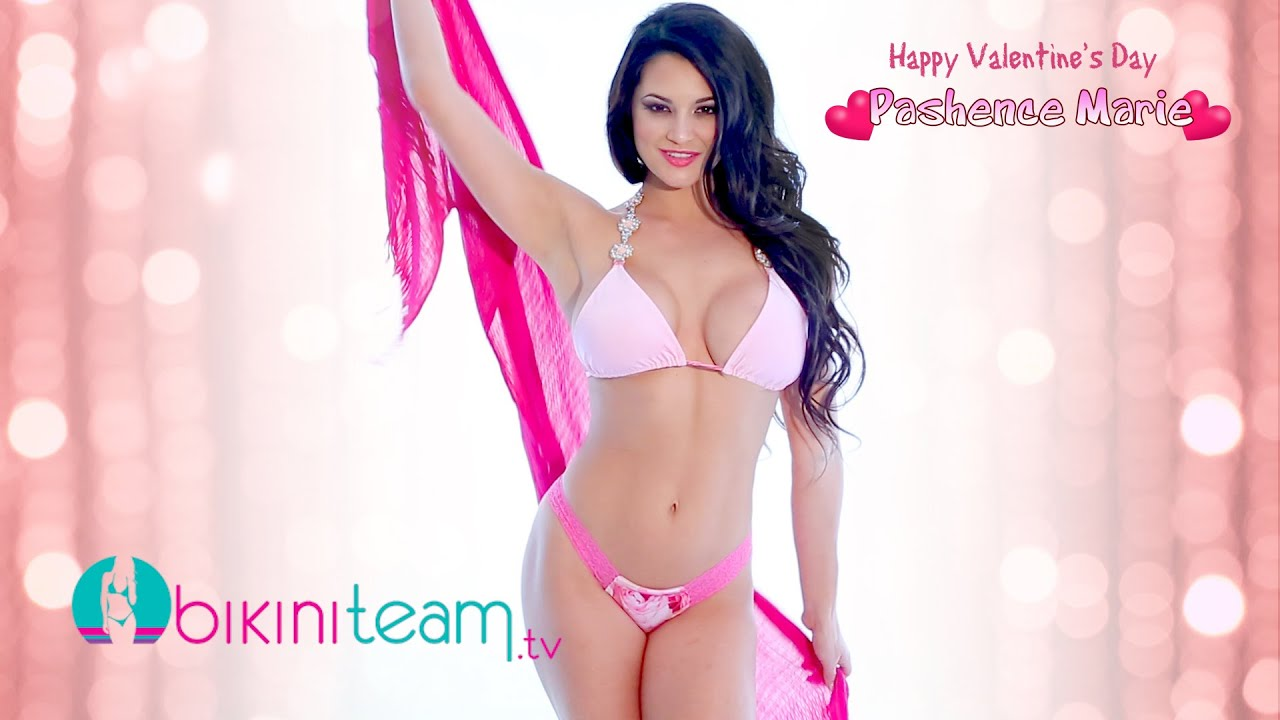 Check Out The Pro Pics From Our Hot Pink Destination: Pashence Marie 2016 Sexy Valentine