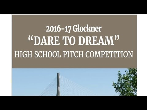 Dare to Dream Pitch Competition 2017