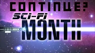 Best of Continue - Sci-fi Games