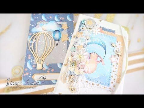 tutorial-carpeta-con-cuaderno-de-bebé/-folder-with-a-notebook-for-a-baby.-kopra-projects.