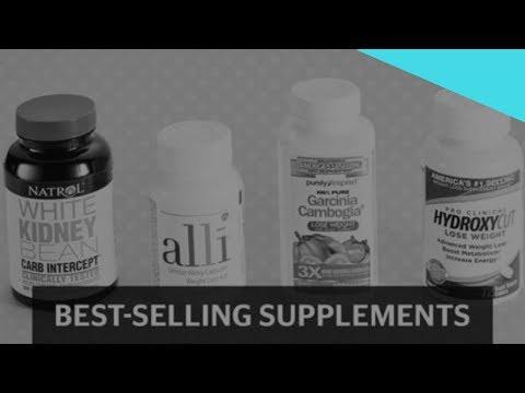 10 Best Weight Loss Pills