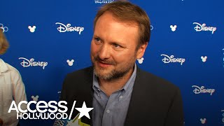'Star Wars: The Last Jedi': Director Rian Johnson On Working With The Late Carrie Fisher