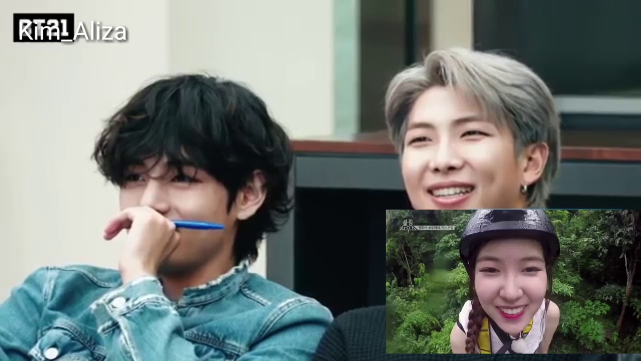 Download Bts reaction to Blackpink house ep 5-4