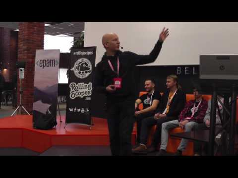 Opening  Welcome speech from conference organizers - YouTube