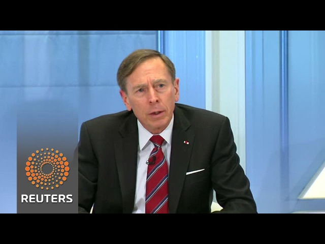 Petraeus says U.S. obligated to protect Iraqi, Afghan interpreters