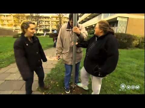 Annegret die Sexbombe - RTL 2 Family Stories