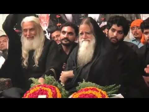 Beautiful Sufi Qawwali - Surat Ka Hu Pujari - Baba Yahya Khan