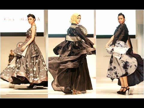 """LaSalle College Jakarta Creative Show """"NIAN TANA"""" 2018"""