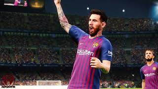 Pro Evolution Soccer 2019 Demo | PC Gameplay | 1080p HD | Max Settings