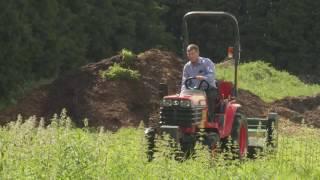 Plant & Machinery Hire - Ranskill Hire Ltd
