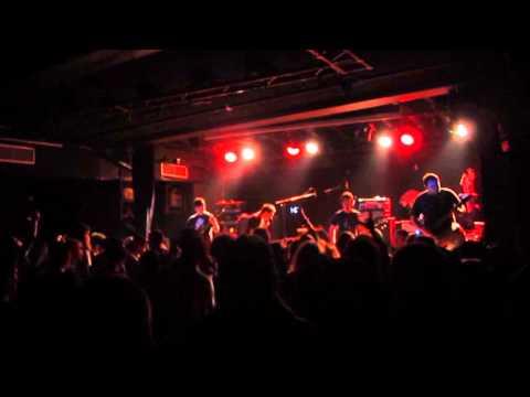 Life In Peril - Exodus live @ Močvara Zagreb 06.06.2013.