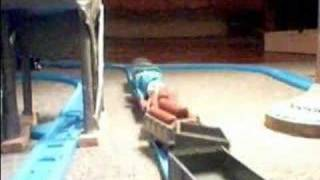 Repeat youtube video tomy thomas and friends: accidents will happen