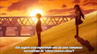 Danshi Koukousei No Nichijou & La Chica Lectora (Recopilación)