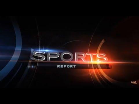 Sports Report 2015 - SEASON PREMIERE