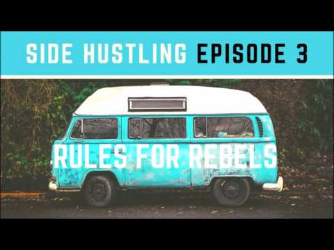 Side Hustling Ep. 3 Retail Arbitrage Dropshipping Business Grows Into 6 Figure Manufacturing Biz