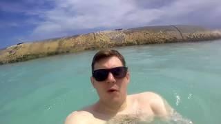 PuntaCana 2017 Ocean Blue and Sand