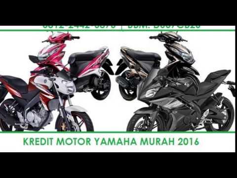0812-2442-0876 | KREDIT MOTOR YAMAHA BAF BANDUNG