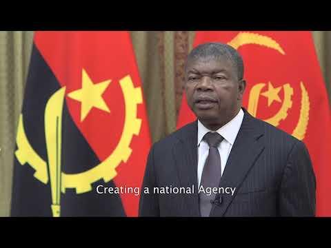 Angola President Invites Investors to Angola Oil & Gas 2019