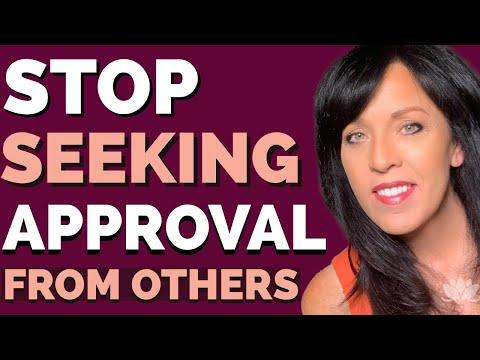 How To Stop Seeking Validation From Outside of Self--How to Reprogram Your Mind