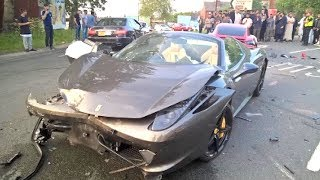 CRAZIEST Drivers Caught On Video! Road Driving Fails June 2018