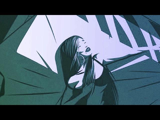 Mahmut Orhan - Schhh feat. Irina Rimes (Mert Oksuz Remix) [Animated Cover Art] [Ultra Music]