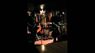 Cabin Fever - Hay River