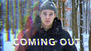 Coming Out | Joey's Jungle