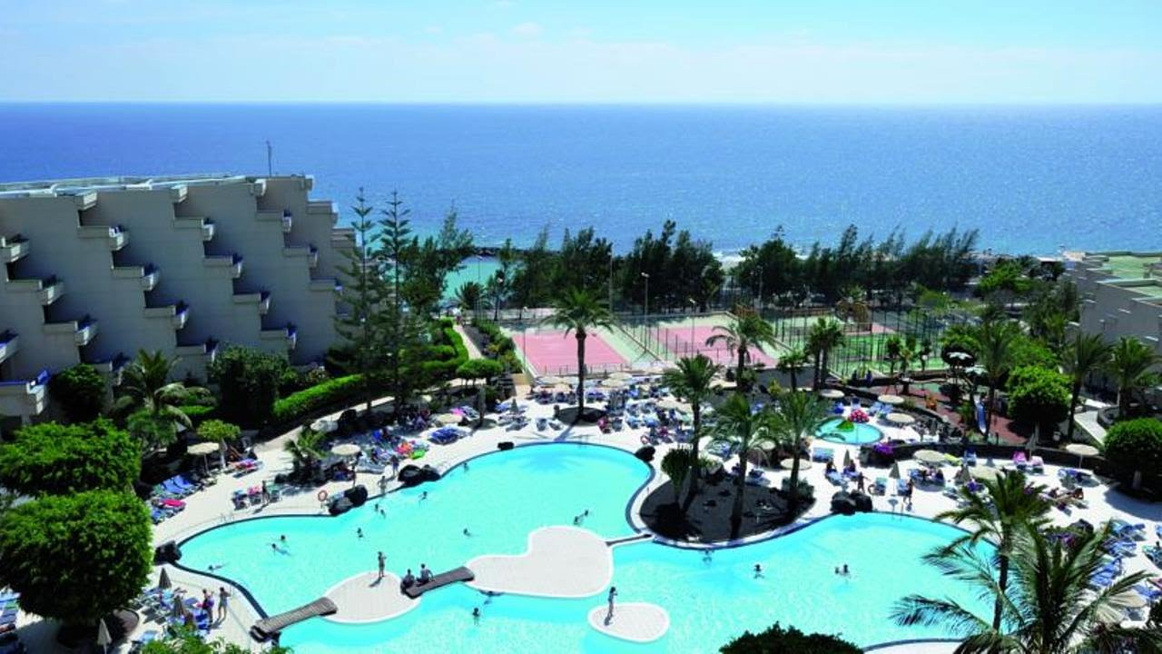 Star Hotels In Canary Islands