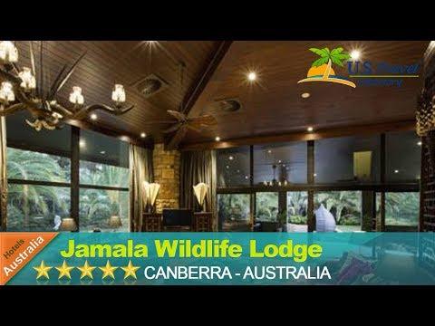Jamala Wildlife Lodge - Canberra Hotels, Australia
