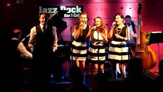 Jazz & Swing music / Hot Sisters, Jazz dock