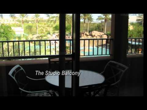 Marriott Canyon Villas Timeshare In Phoenix, Arizona - April 2010