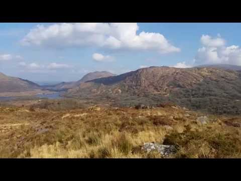 Killarney National Park Ireland