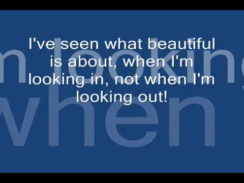 My Front Porch Looking In -Lonestar Lyrics - YouTube