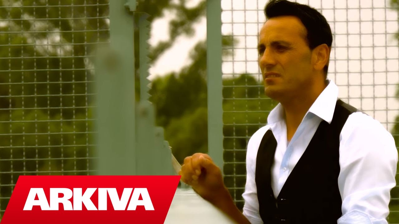Naser Bytyqi - Ah moj Moter heret shkove (Official Video HD)
