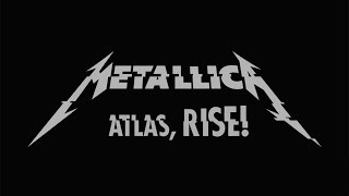 Metallica - Atlas, Rise! (subtitulado) (ING/ESP)