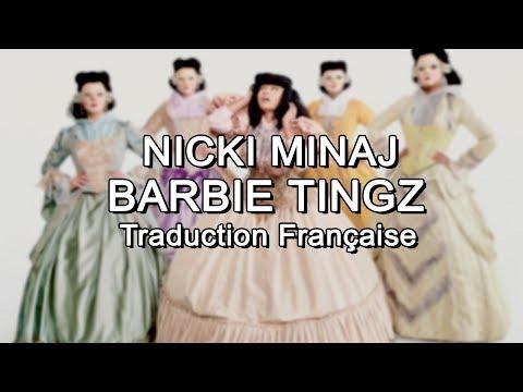 Nicki Minaj - Barbie Tingz [Traduction Française]