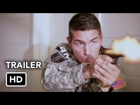 Person of Interest Season 5 Trailer (HD)