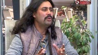 E - Celebs - Interview with Satya Raj Acharya, Singer