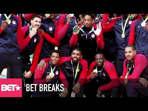 The 2016 USA Basketball Men's Recap