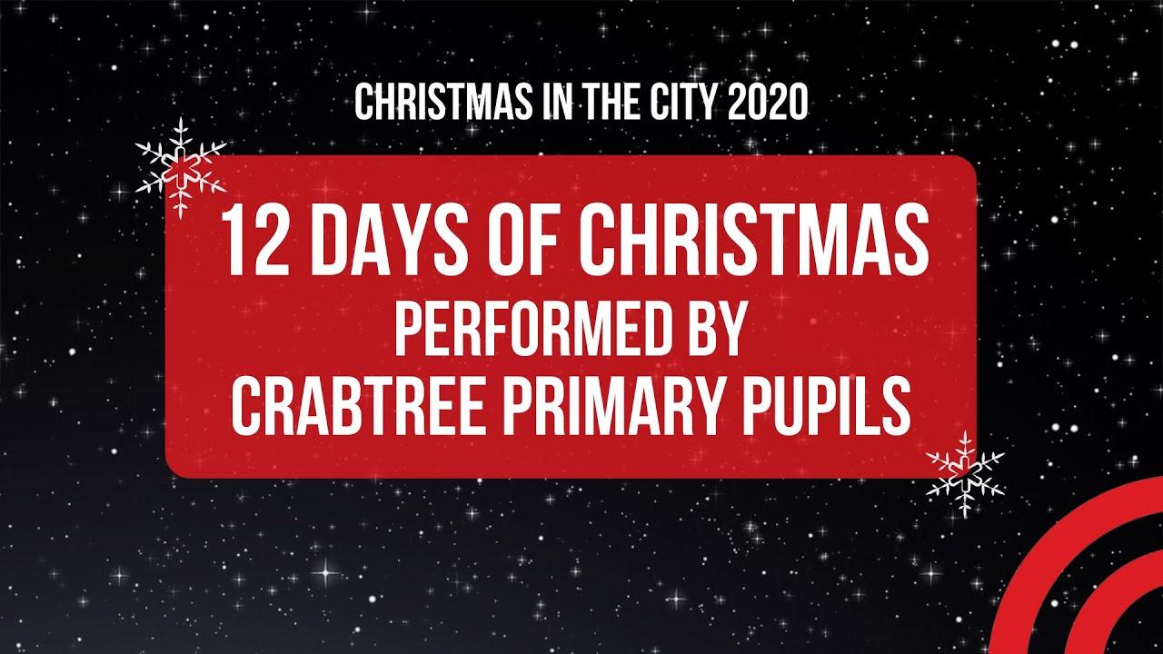 Nottingham Music Hubs' Musical Advent Calendar