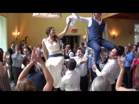 Adam and Jodie Horah Dance
