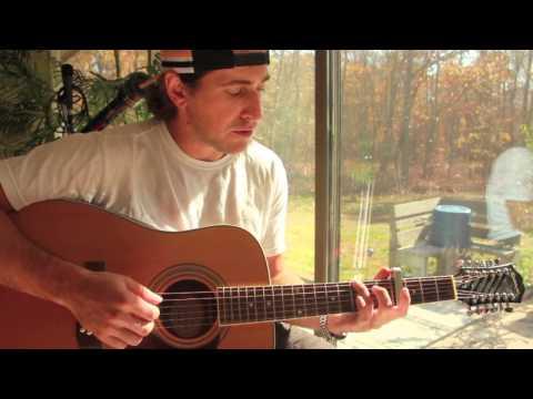 Mumford & Sons - Below My Feet (Guitar Lesson)