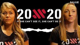 2020 Women In Sport Launch