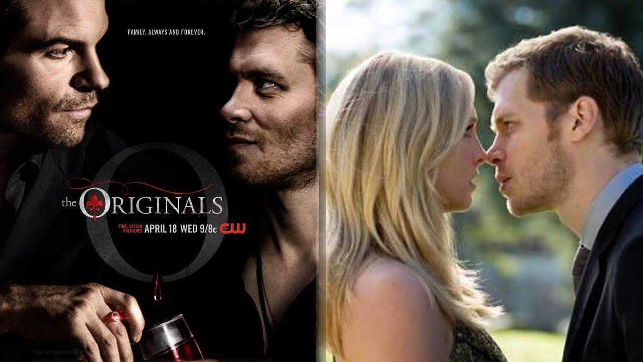 The CW Debuts FINAL Originals Season Poster & Cast Is ...