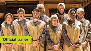 Official Trailer | Jane Eyre | National Theatre at Home